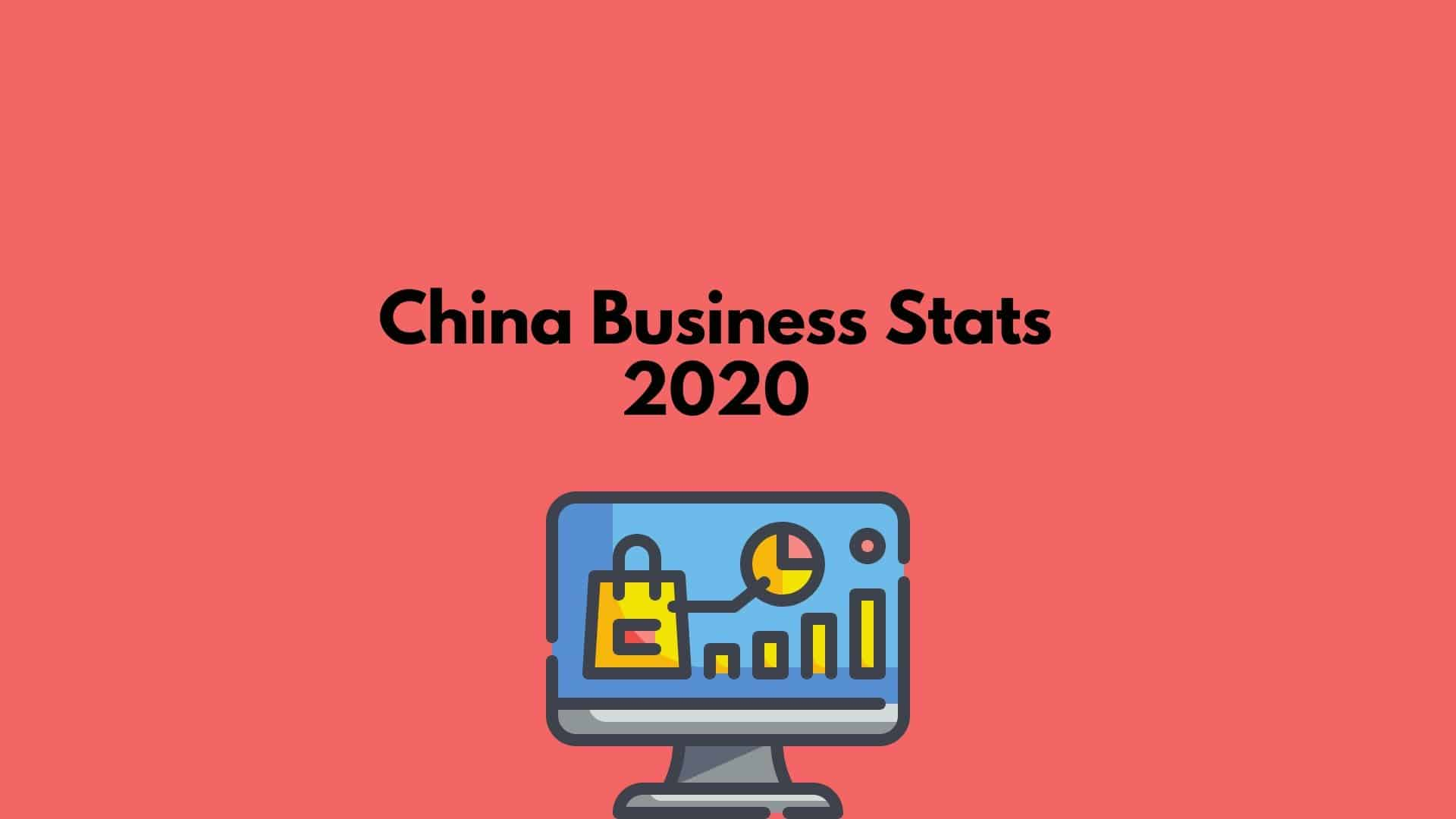2020 China Digital Marketing Statistics