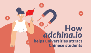attract chinese students to your university - adchina case study
