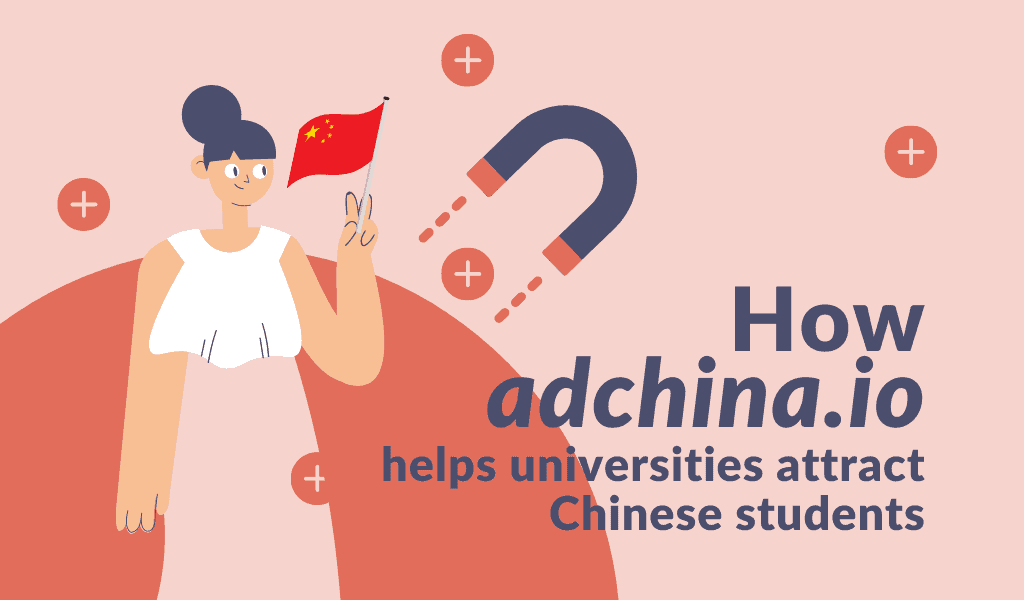 Case Study: How a university increased its Chinese student enrollment