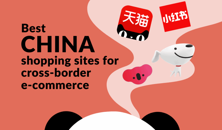Top ecommerce websites in china